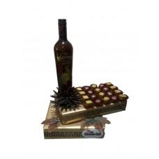 Chocolate Walders