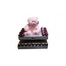 Pinky Cuddle