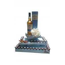 Blue Whiskey